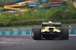 Леонардо Пульчини, FMS Racing