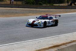 #93 Riley Motorsports Dodge Viper SRT : Marc Miller, Jeff Mosing