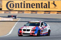 #46 Fall-Line Motorsports, BMW M3: Trent Hindman, John Edwards