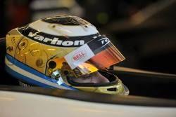 Facundo Regalia, FMS Racing