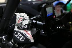 detalle del Audi RS 5 DTM