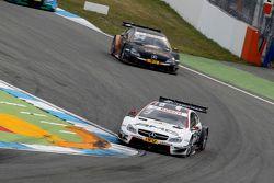 Пол ди Реста, HWA AG Mercedes-AMG C63 DTM