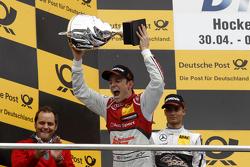 Ganador Jamie Green, Audi Sport Team Rosberg Audi RS 5 DTM