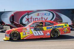 Chris Buescher, Roush Fenway Racing 福特