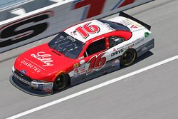 Ryan Reed, Roush Fenway福特车队
