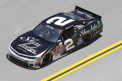 Brian Scott, Richard Childress Racing, Chevrolet