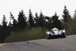 #1 Toyota Racing TS040 Hybrid: Энтони Дэвидсон, Себастьен Буэми