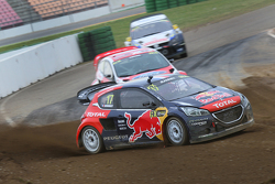 Davy Jeanney, Peugeot Hansen 208 WRX