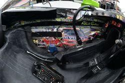 Dreyer & Reinbold Racing Chevrolet detail
