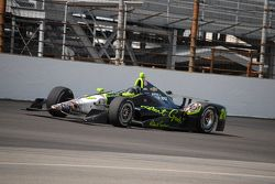 Davey Hamilton, Dreyer & Reinbold Racing Chevrolet