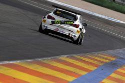 Jordi Oriola, Opel Astra OPC, Campos Racing