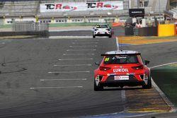 Jordi Gene, SEAT Leon Racer, Team Craft-Bamboo LUKOIL