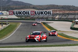 Jordi Gene, SEAT Leon Racer, Craft Bamboo Racing LUKOIL