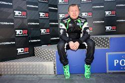Igor Skuz, West Coast Racing