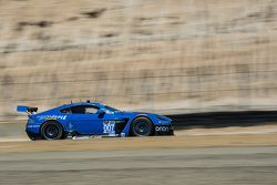 #007 TRG-AMR Aston Martin V12 Vantage: Christina Nielsen, James Davison