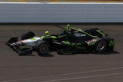 Дэви Хэмилтон, Dreyer & Reinbold Racing Chevrolet