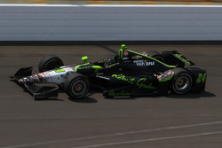 Townsend Bell, Dreyer & Reinbold Racing Chevrolet