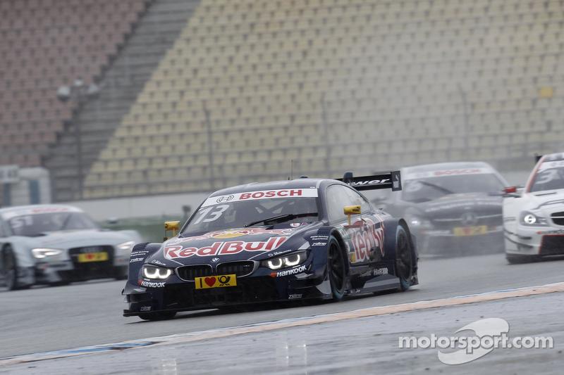 Antonio Felixda Costa, BMW Team Schnitzer BMW M4 DTM
