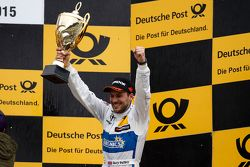 Подиум: 3е место - Гэри Паффет, ART Grand Prix Mercedes-AMG C63 DTM