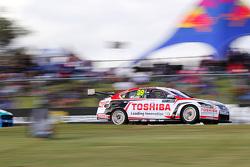 James Moffat, Nissan Motorsport