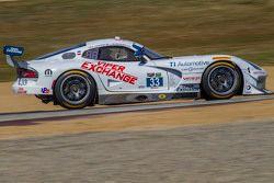 Бен Китинг и Йерун Блекемолен, Riley Motorsports SRT, Viper GT3-R (№33)