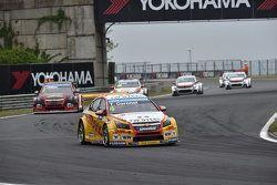 Tom Coronel, Chevrolet RML Cruze, ROAL Motorsport