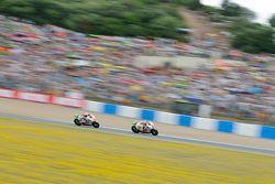 De l'action entre les Ducati