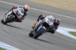 Скотт Реддинг, Marc VDS Racing Team Honda