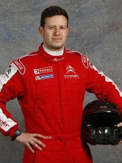 Giacomo Ciucci, Citroën Racing