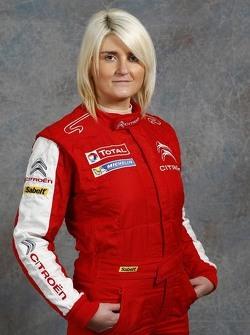 Charlotte Dalmasso, Citroën Racing