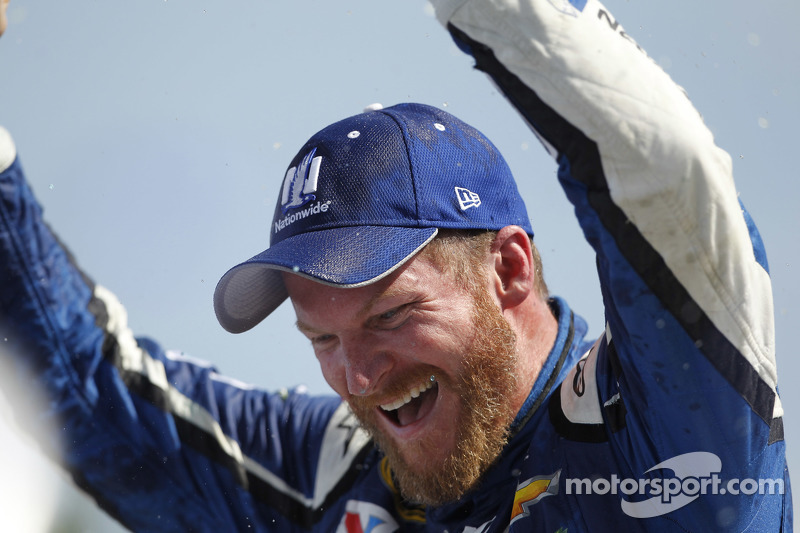 1. Dale Earnhardt Jr.