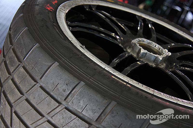 Ban V8 Supercar