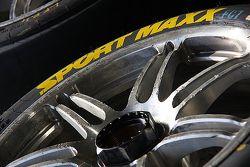 Neumáticos V8 Supercar