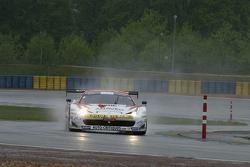 #6 Sport Garage Ferrari 458 Italia : Stephane Lemeret, Eric Cayrolle, Arno Santamato