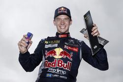 3. Timmy Hansen, Team Peugeot Hansen