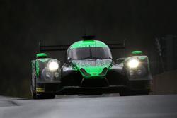 #31 Extreme Speed Motorsports HPD ARX 03B : Ed Brown, Jon Fogarty, Johannes van Overbeek