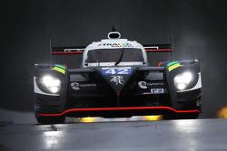 #42 Strakka Racing Dome S103 Nissan Nick Leventis, Danny Watts, Jonny Kane