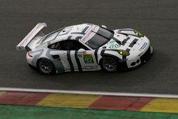 #92 Porsche Team Manthey Porsche 911 RSR: Frédéric Makowiecki, Richard Lietz