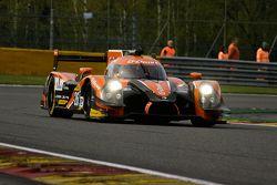 #26 G-Drive Racing Ligier JS P2-Nissan : Roman Rusinov, Julien Canal, Sam Bird