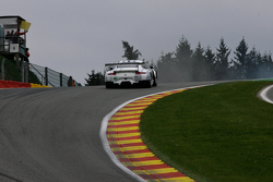 #91 Porsche Team Manthey Porsche 911 RSR: Свен Мюллер и Кевин Эстр
