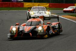 #26 G-Drive Racing Ligier JS P2-Nissan: Roman Rusinov, Julien Canal, Sam Bird
