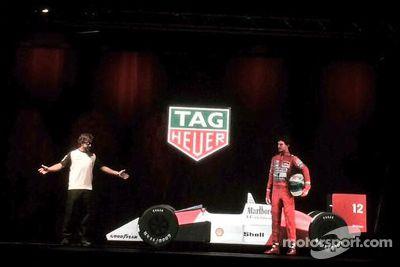 Nueva imagen de McLaren