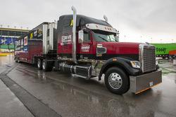 Le camion de Jeff Gordon, Hendrick Motorsports Chevrolet