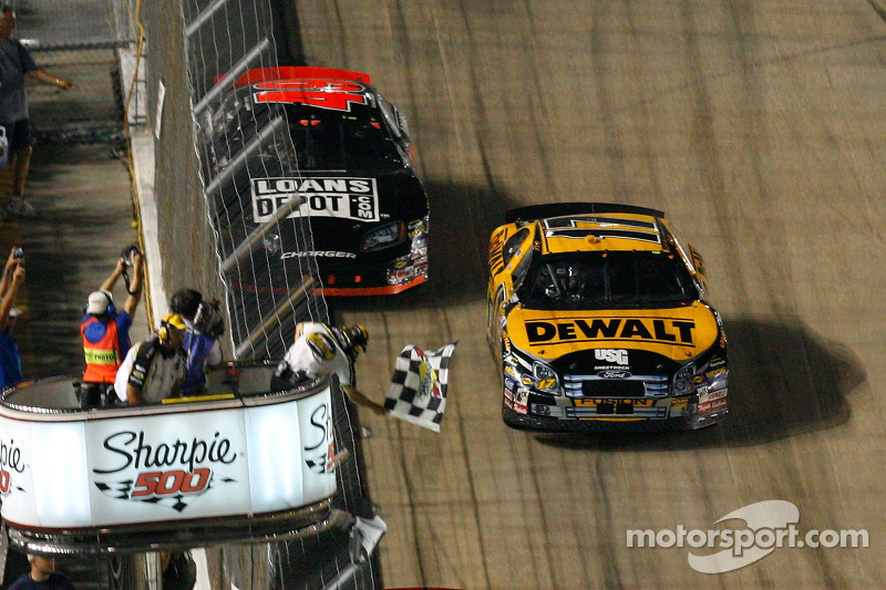 2006, Bristol 2: Matt Kenseth (Roush-Ford)