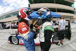 Shane Lewis et Craig Stanton