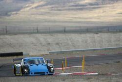 #30 Sigalsport BMW BMW Riley: Matthew Alhadeff, Bill Auberlen, Rocky Moran Jr.