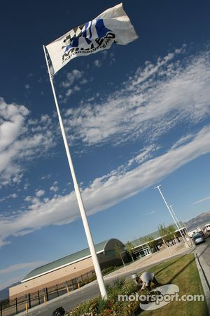 Welcome to Miller Motorsports Park