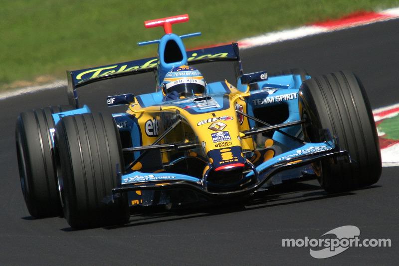 Renault R26 (2006)