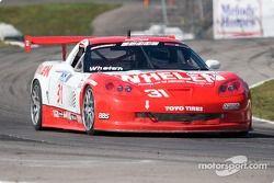 Sonny Whelen (#31 Chevrolet Corvette C6)
