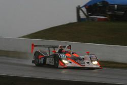 #37 Intersport Racing Lola B05/40 AER: Clint Field, Jon Field, Liz Halliday